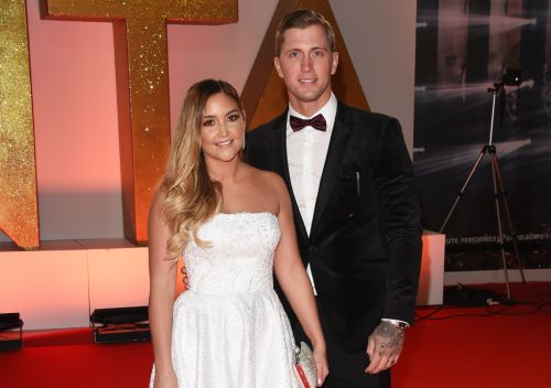 Jacqueline Jossa confirms she moved into new house amid Dan Osborne split rumours: 'I'd really been struggling'