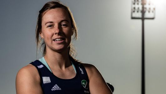 Smaller Olympic squad leaves us all under pressure for Ireland place, says Megan Frazer