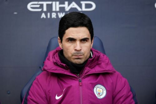 Man City 'will not stop' Mikel Arteta from becoming Arsenal manager if Unai Emery leaves