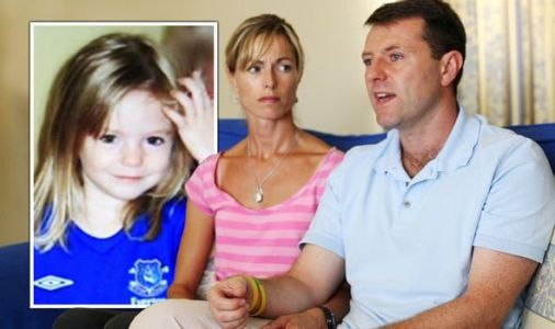 Madeleine McCann's parents say they will 'never give up hope' daughter will be found