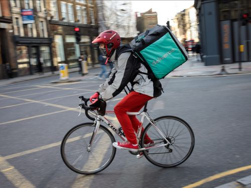 Delivery is set to be restaurants' biggest challenge in 2020, as workers battle 'tablet hell' and customers brace for price increases