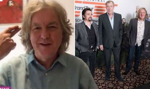 The Grand Tour's James May shares huge 4 return update: 'Released strategically'