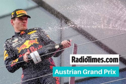 What time is the Austrian Grand Prix 2021? How to watch on TV - practice, qualifying, race schedule
