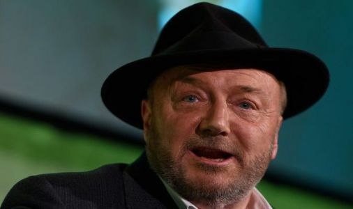 George Galloway promises 'nightmare will soon be over' in explosive SNP attack