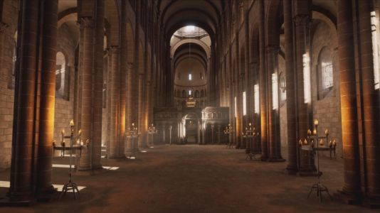 The Waylanders shows off its medieval second act in a new trailer
