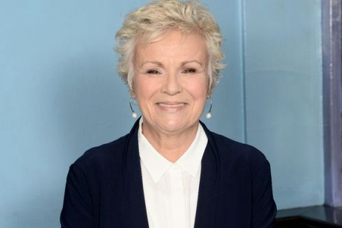 Julie Walters kept cancer secret and now says it was gift that changed her life