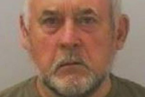 Paedophile dies in jail from illness that left him 'unable to breathe'