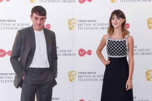 Paul Mescal Reveals He And Daisy Edgar-Jones Have Their Own Hangover-Inducing Normal People Drinking Game