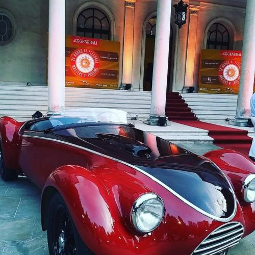 Generali 24 hours of Elegance 2019 Powered  by Jaguar