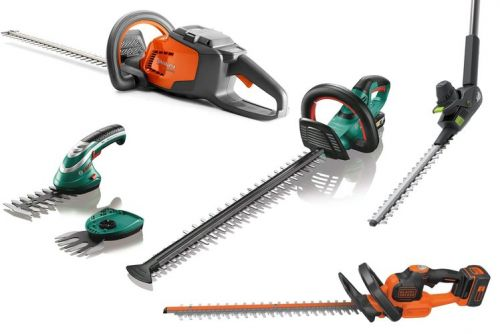 Best cordless hedge trimmer 2020: Control your garden overgrowth