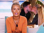 Love Island's Molly-Mae said the thought of kissing Tommy 'made her feel sick'