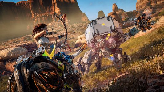 Horizon: Zero Dawn is one of the PS4's best exclusives - and it could be coming to PC