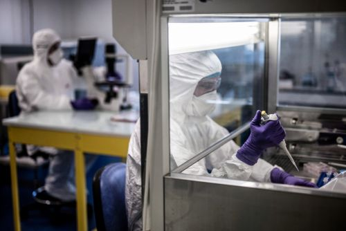 First coronavirus fatality in Europe as tourist dies in France