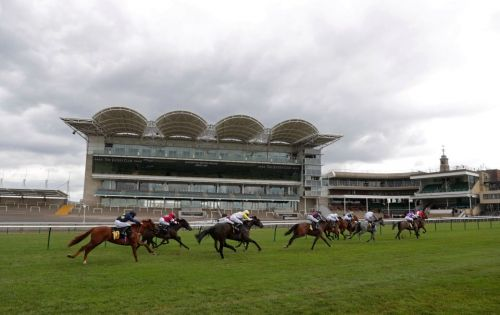 Horse Racing: Get a £10 Free Bet with Paddy Power on all Friday ITV Races at Newmarket and Lingfield