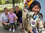 NASA investigates claims an astronaut accessed spouse's bank account from space
