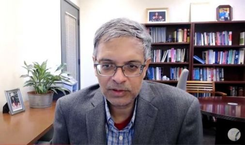 University Professor fears for his safety after airing views on pandemic rules