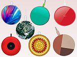 Life's little luxuries: FEMAIL picks out a selection of the best wireless chargers