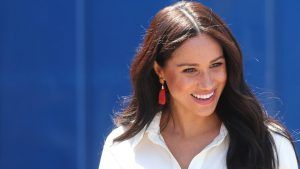Meghan Markle's hairdresser reveals what it's really like to work for the Duchess