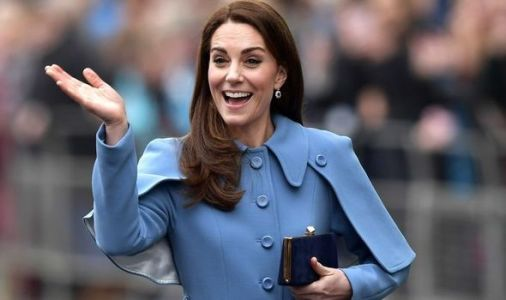 Kate Middleton's latest venture 'vital to very survival' of Royals - 'Carries message'