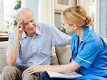 Experts fear that food supplies to 5,000 care homes and hospitals could fail within weeks