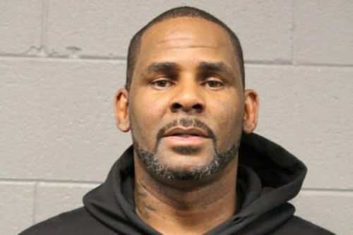 R Kelly's request to flee prison over coronavirus fears denied by judge