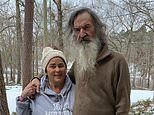 Duck Dynasty's Kay Robertson is recovering from attack from her dog Bobo that injured her lip