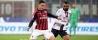 Sevilla and Betis in for Calabria?
