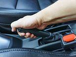 Manual handbrakes are being replaced by electronic parking systems in cars