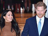 Duke and Duchess of Netflix? Harry and Meghan plan to set up a production company
