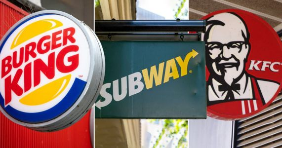 Are Subway, KFC and Burger King taking part in Eat Out To Help Out - what are the prices of their popular menu items?
