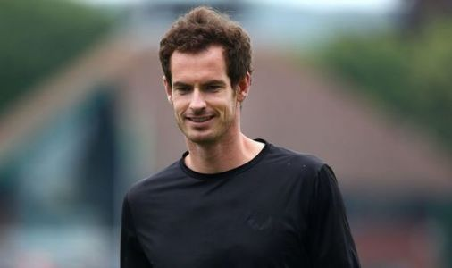 Andy Murray reveals what Jose Mourinho did after Roger Federer thrashing