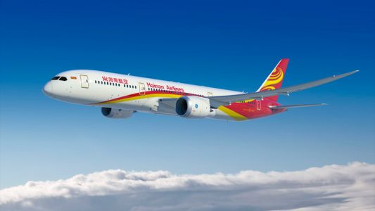 Hainan Airlines to add Chongqing-Budapest service
