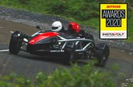 Autocar Awards 2020: Ariel Atom 4 named Britain's Best Driver's Car