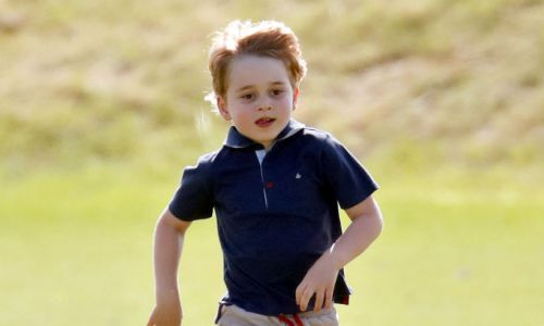Prince George has a new obsession - and he is teaching his parents about it too