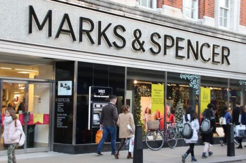 M&S to completely revamp Sparks loyalty scheme - and your shopping may be free