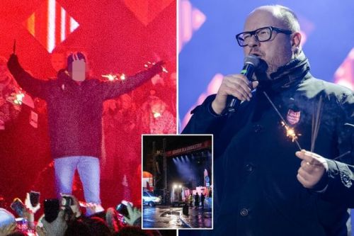 Gdańsk mayor Paweł Adamowicz dies after being stabbed on stage at event