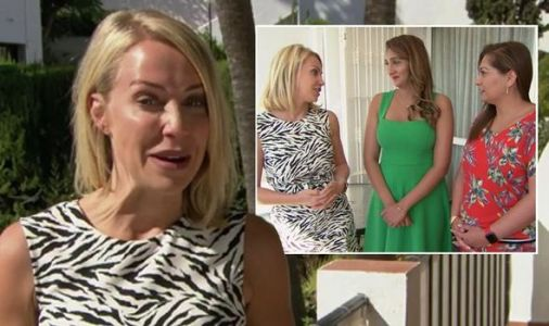 A Place in the Sun: Laura Hamilton gobsmacked as buyer walks away from 'dream' property