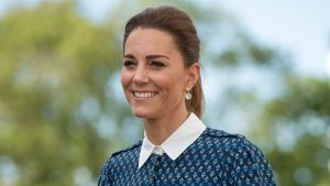 Kate Middleton's gorgeous polka dot dress is in the sale