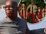 I'm A Celeb star Ian Wright reveals he sleepwalks and hopes the others will 'direct him back to bed'