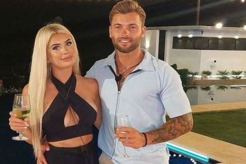 Love Island's Jake says he will watch Dancing On Ice to support ex-girlfriend Liberty