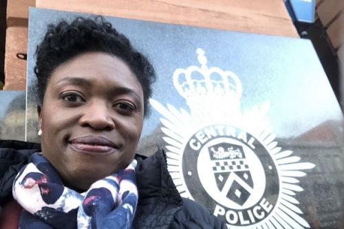 Line of Duty's Gail Vella star Andi Osho's life off-screen and past soap role