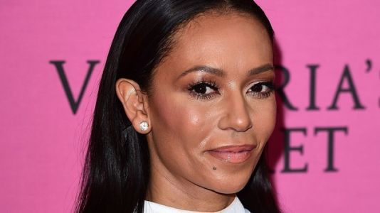 Mel B Says She Had Just £800 In The Bank And A Suitcase Of Clothes When She Left Husband Stephen Belafonte