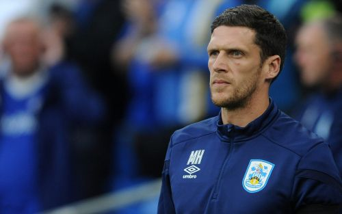 Mark Hudson suffers late blow as Huddersfield Town manager is defeated on Cardiff City return
