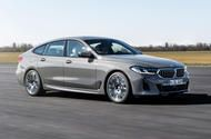 BMW axes 6 Series GT in UK due to SUV demand