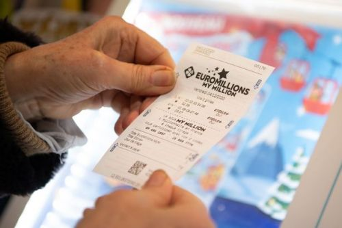 EuroMillions results for £26million jackpot on Friday, March 5 2021