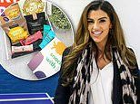 Natasha Giannetti is on track to make $1 millions selling Snacks With Bites boxes to office workers