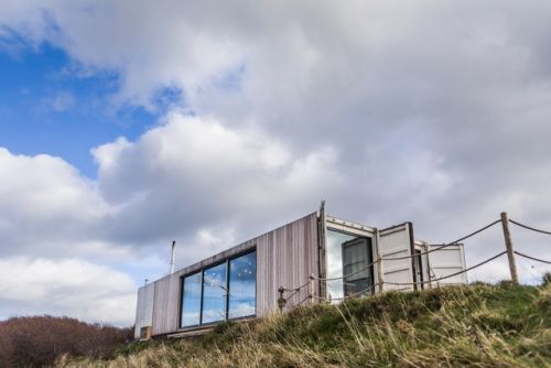 Upcycled cafe with beautiful views set to reopen in North Berwick