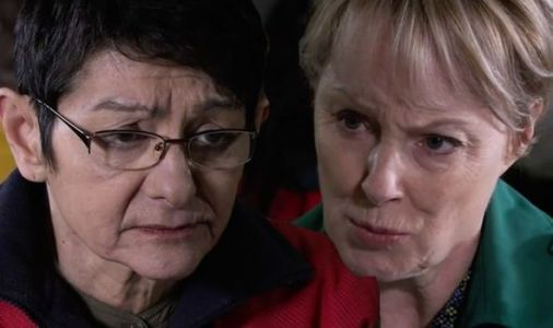 Coronation Street spoilers: Sally Metcalfe horrified by troubling Yasmeen discovery