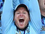 'It's still tense every time I watch it': Eoin Morgan reflects on the World Cup final one year on