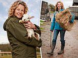 Kate Humble reveals why she values her rural isolation